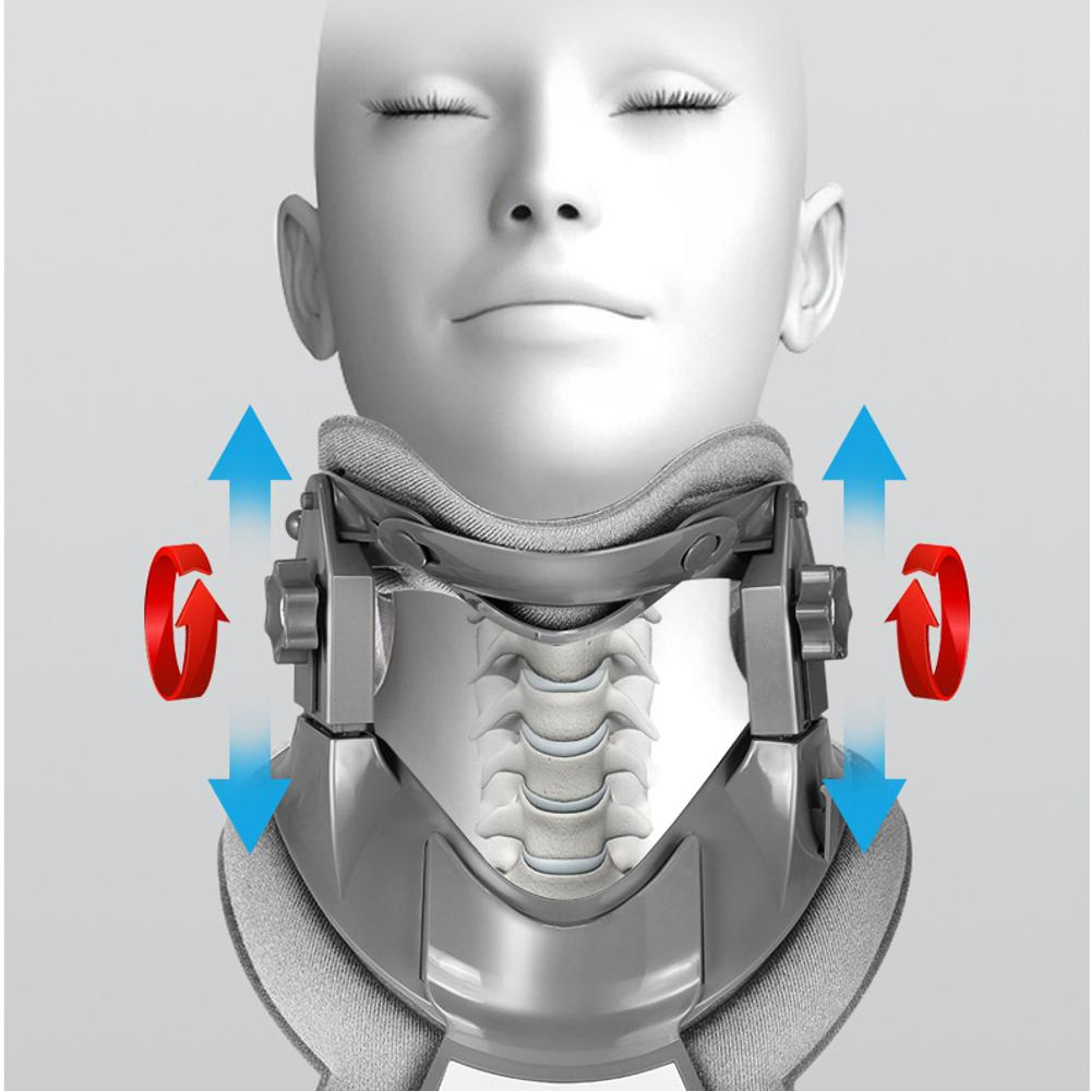 neck traction device 3000 alphaymed