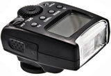 Opteka i-TTL Auto-Focus Dedicated Flash Speedlite (IF-500) for Nikon
