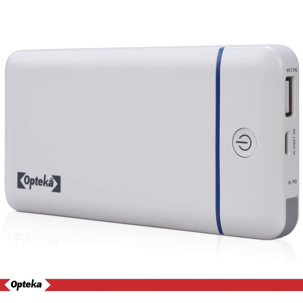 Opteka 16200mAh Portable Charger External Battery Pack
