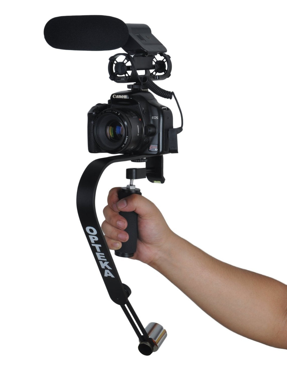 Opteka SteadyVid EX MK II Video Stabilizer
