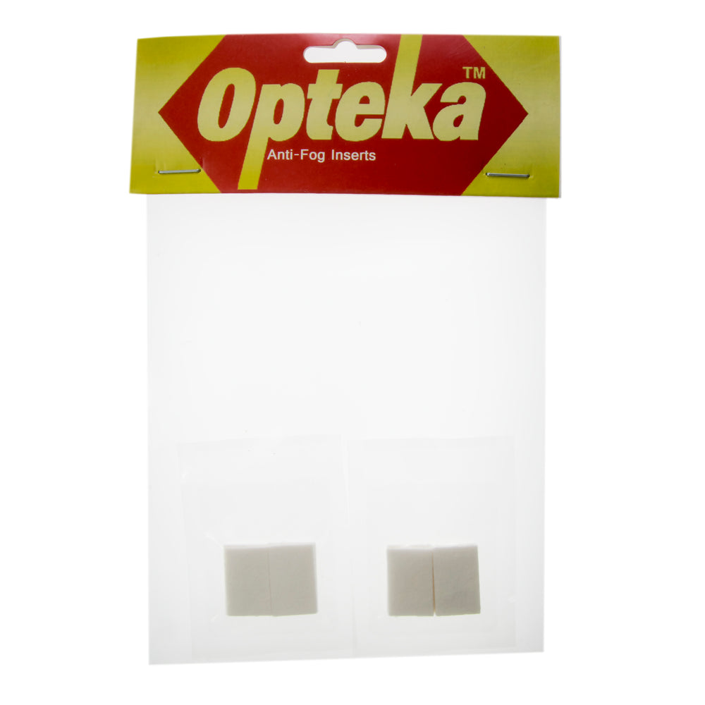 Opteka 12PC Anti-Fog Inserts for GoPro Camera