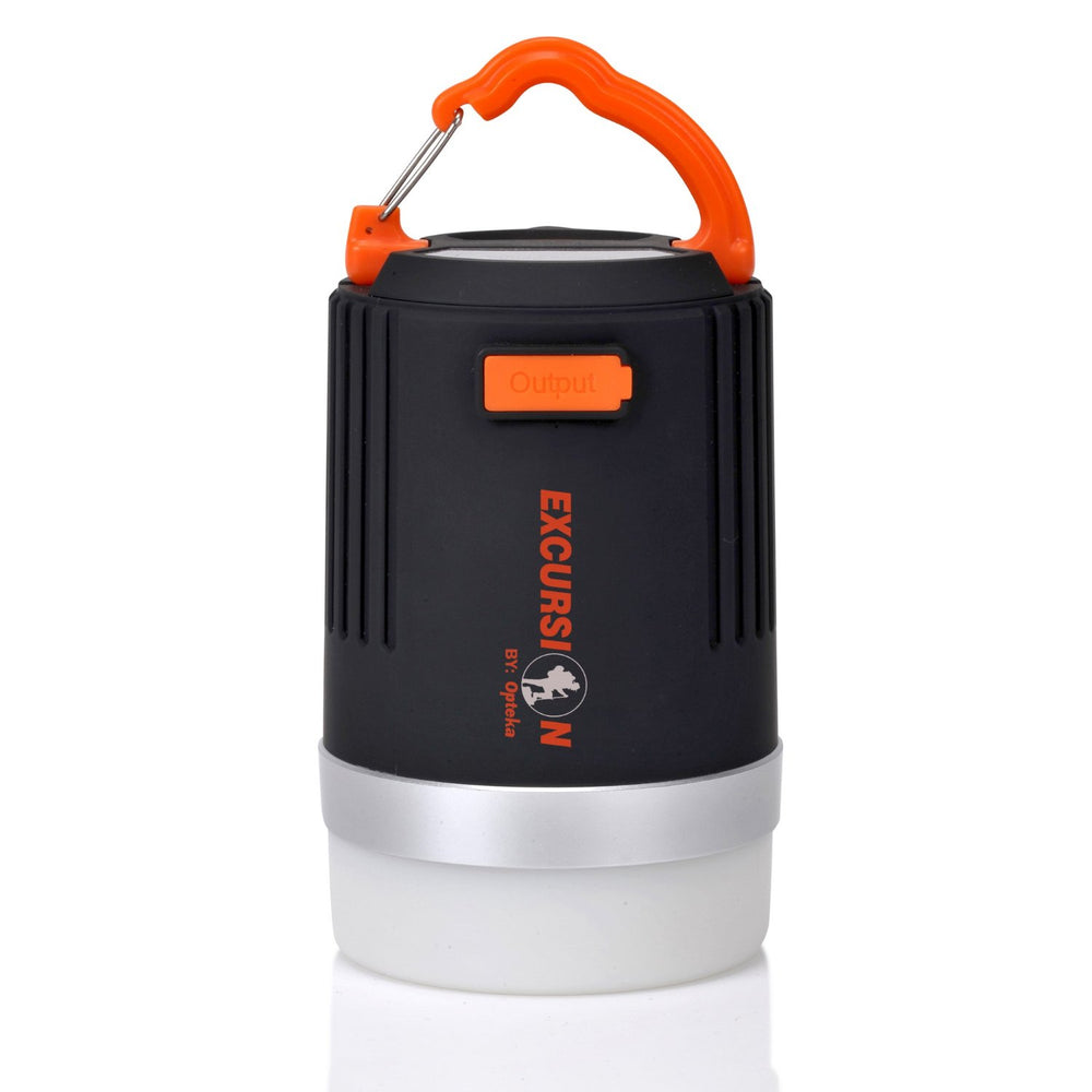 Opteka 12800mAh Battery Bank Camping Lantern