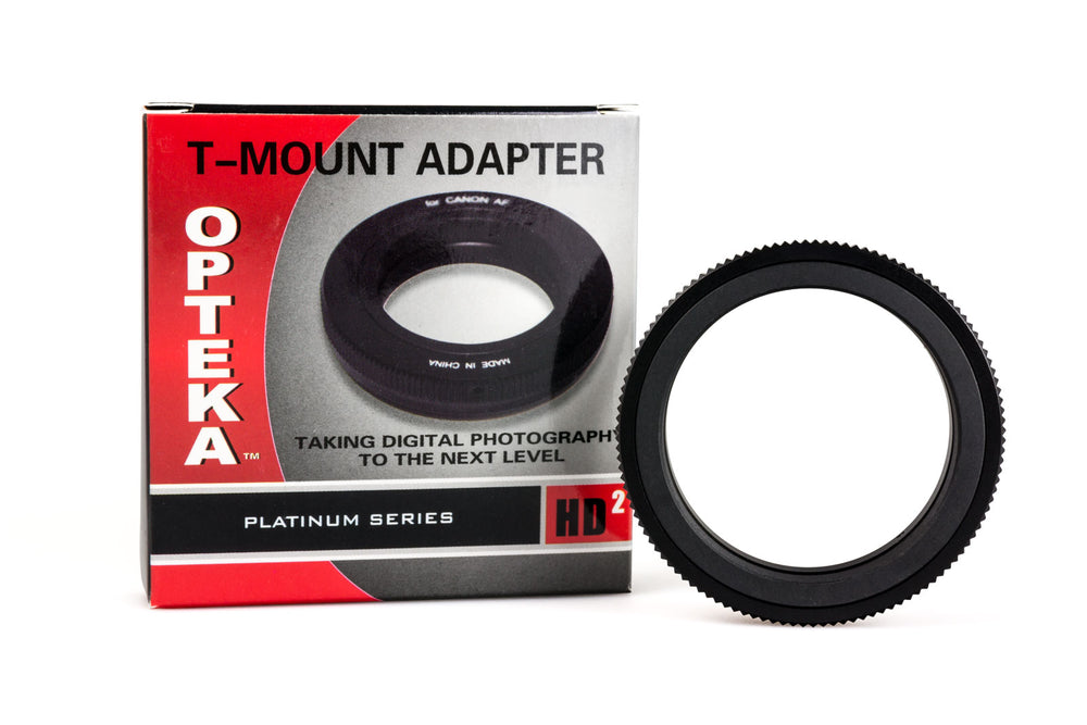 Opteka T-Mount Adapter for Nikon