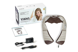 Yakha Massage Body One - Masseur Shiatsu