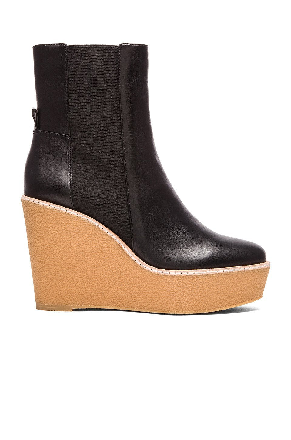 Sandy Bootie - Kustom Label - 1