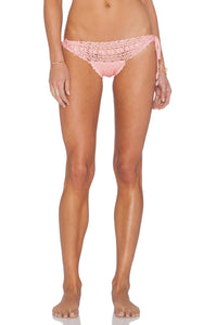 Darling Lace Bikini Bottoms - Kustom Label - 1