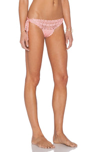 Darling Lace Bikini Bottoms - Kustom Label - 2