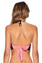 Load image into Gallery viewer, Counterpoint Bikini Top - Kustom Label - 3