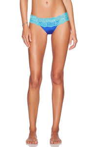 Cote D'Azur Lady Lace Bikini Bottom - Kustom Label - 1