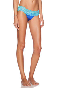 Cote D'Azur Lady Lace Bikini Bottom - Kustom Label - 2