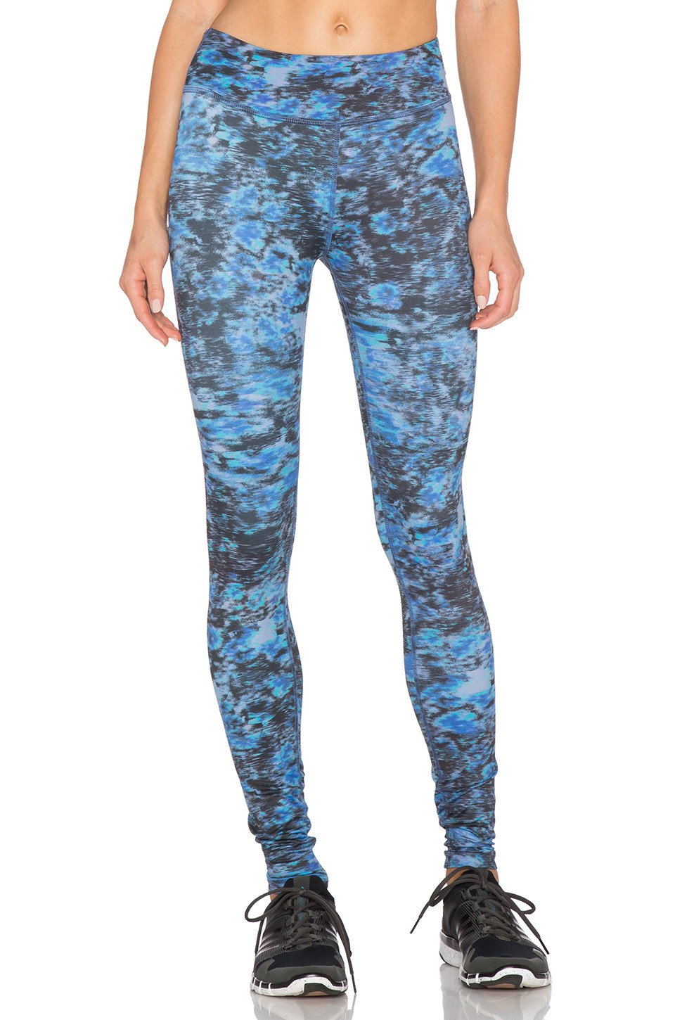 Lux Essential Legging - Kustom Label - 1