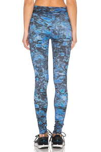 Lux Essential Legging - Kustom Label - 2