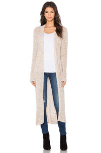 Long Cardigan - Kustom Label - 1