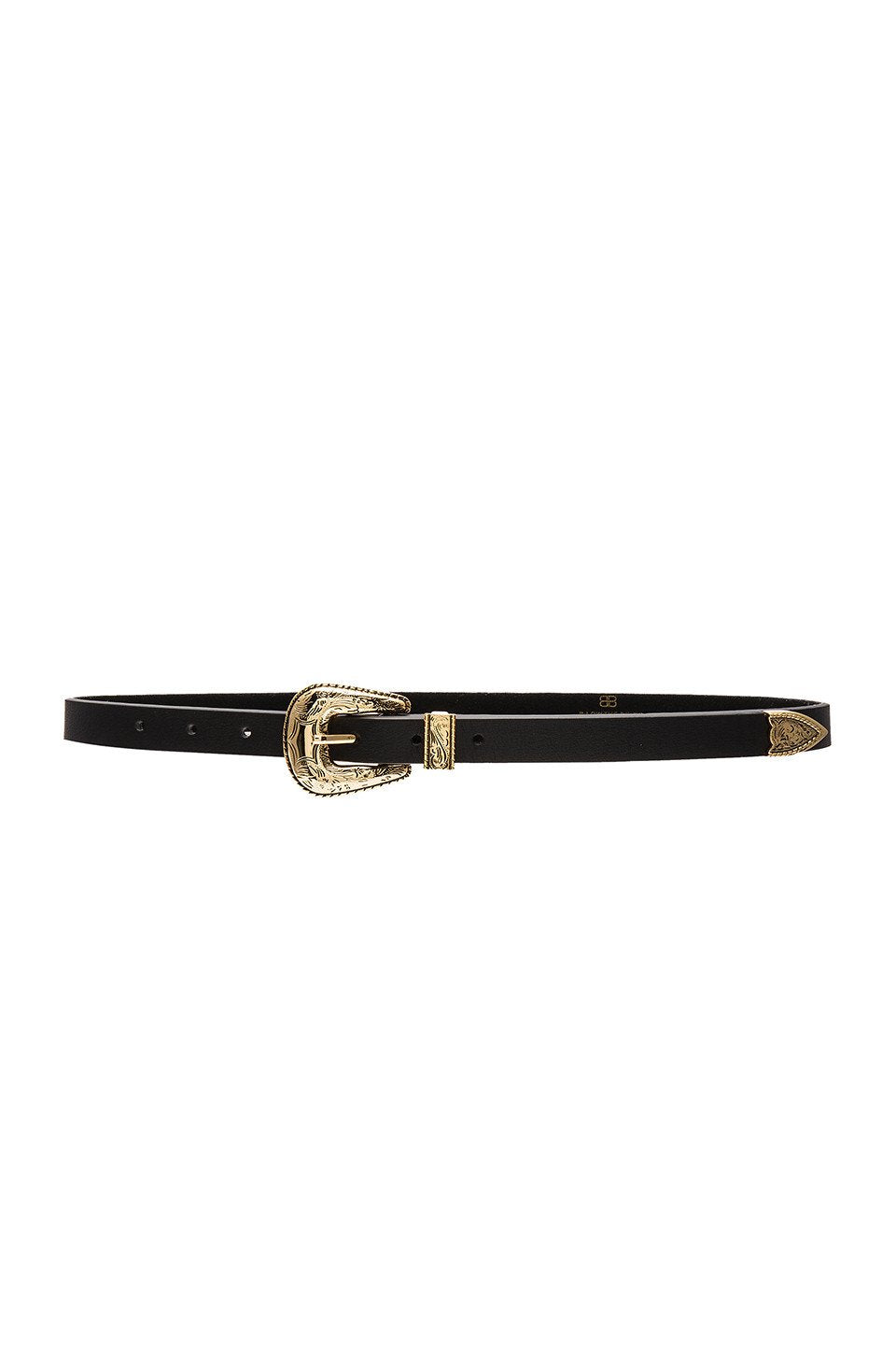 Baby Frank Belt - Kustom Label
