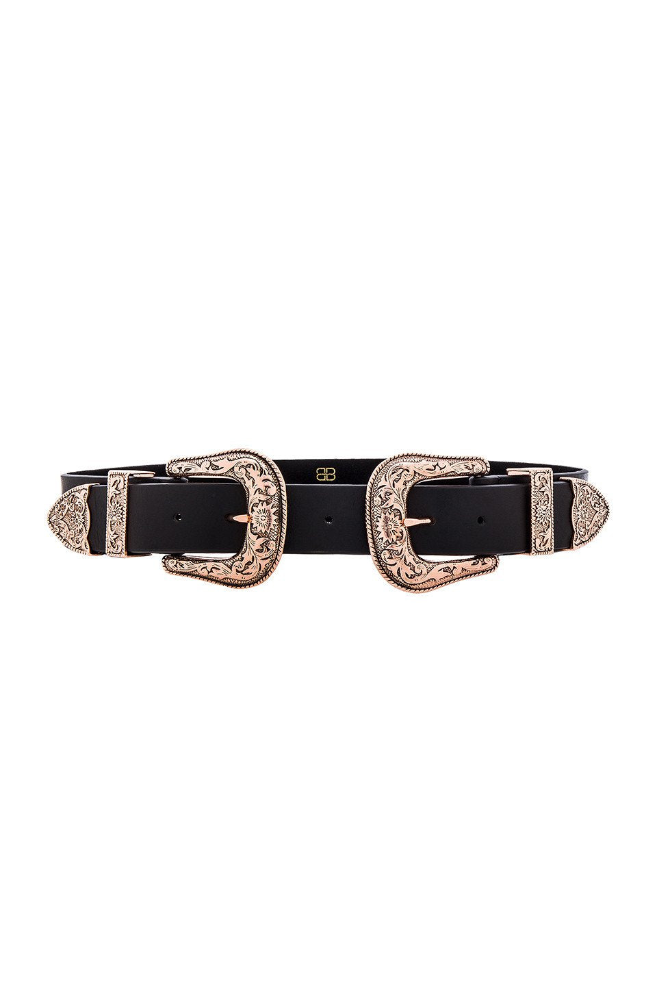 Bri Bri Belt - Kustom Label - 1