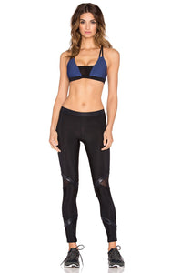 Traingle Sports Bra - Kustom Label - 2