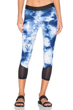 Load image into Gallery viewer, Tie Dye Legging - Kustom Label - 1