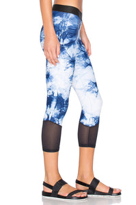 Tie Dye Legging - Kustom Label - 2