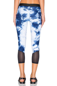 Tie Dye Legging - Kustom Label - 3