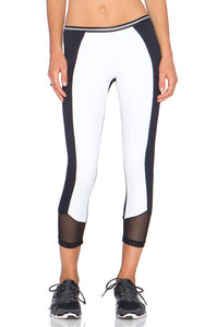 Crop Legging - Kustom Label - 1