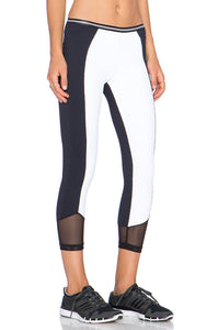 Crop Legging - Kustom Label - 2