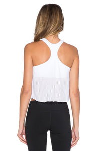 Sportsmesh Crop Tank - Kustom Label - 3