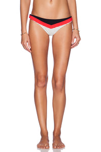 Nancy The Nutcracker Bikini Bottom - Kustom Label - 1