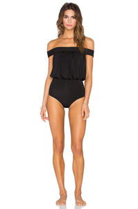 Onyx Swimsuit - Kustom Label - 1