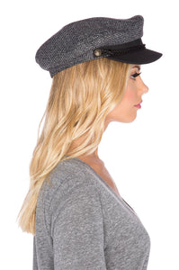 Unisex Fiddler Hat - Kustom Label - 2