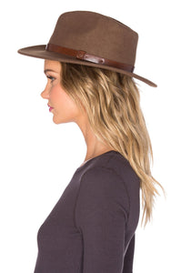 Messer Fedora - Kustom Label - 2