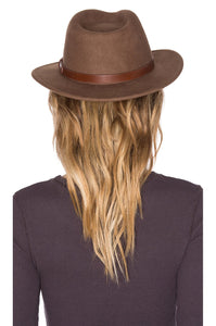Messer Fedora - Kustom Label - 4