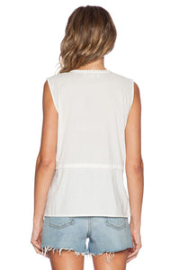 Pocahontas Top - Kustom Label - 3