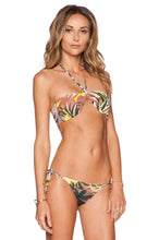 Load image into Gallery viewer, Kate Twist Bandeau Bikini Top - Kustom Label - 2