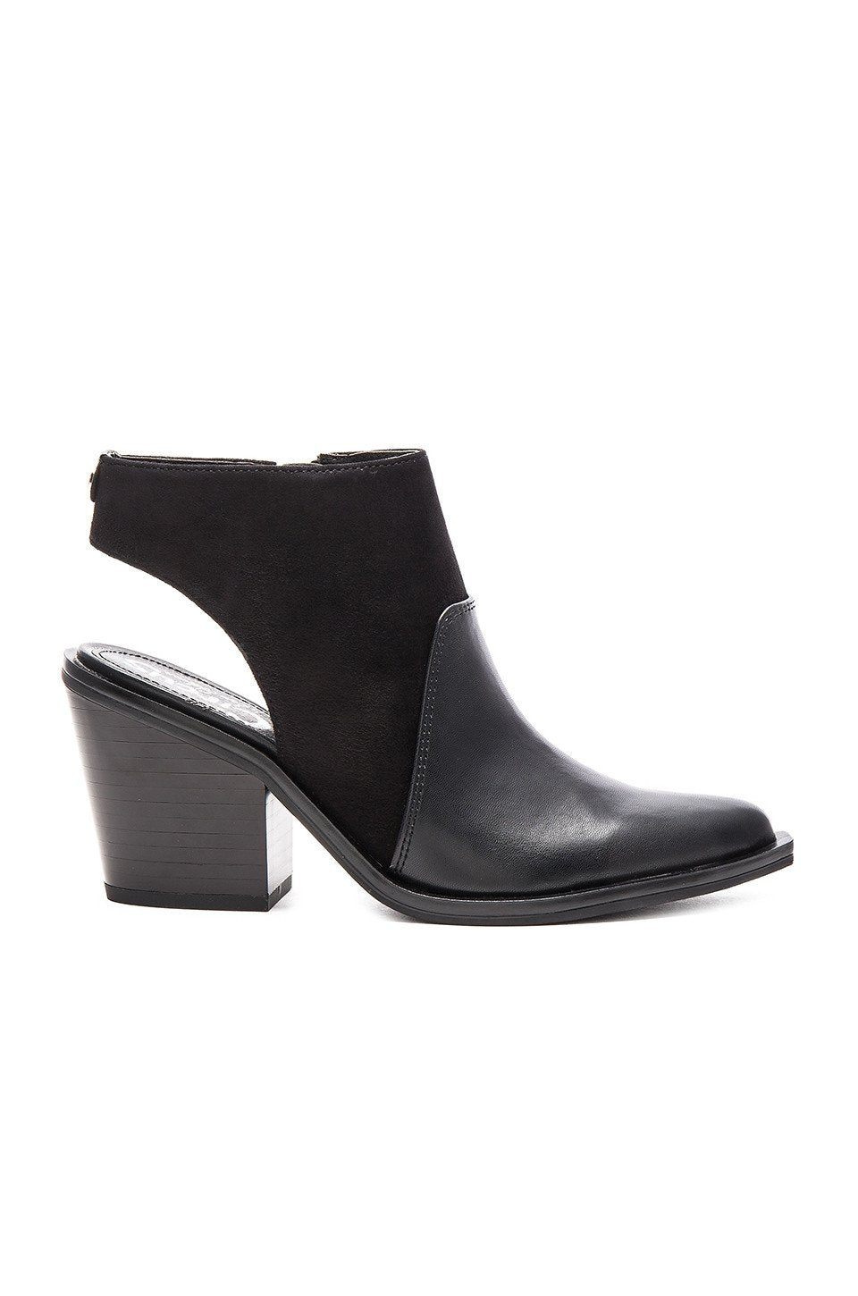 Carly Bootie - Kustom Label - 1