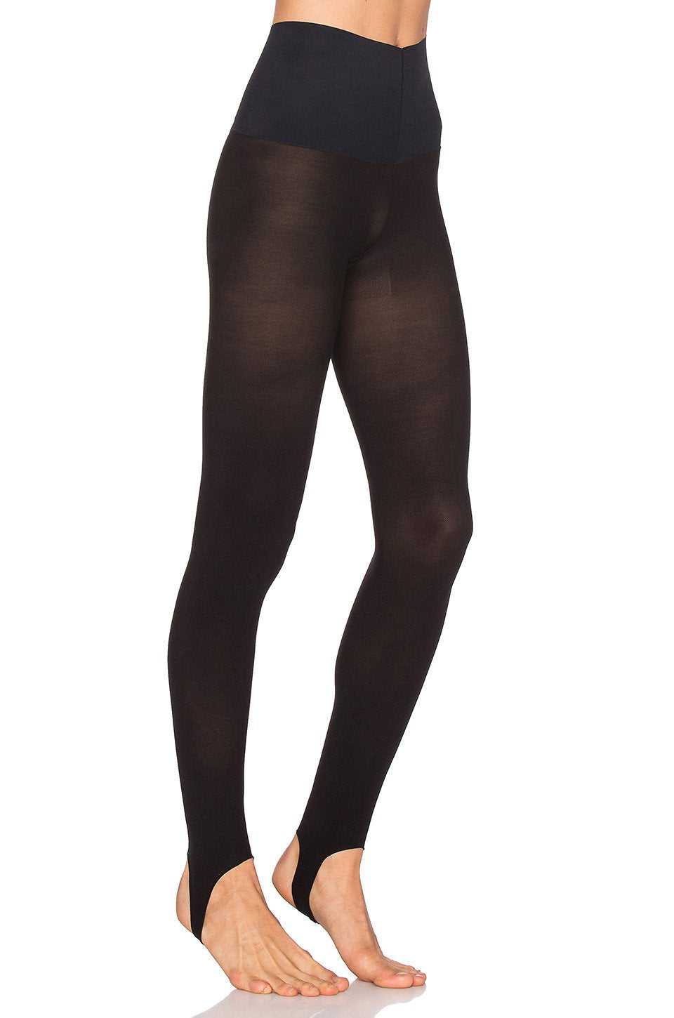 The Ultimate Opaque Tights - Kustom Label - 1