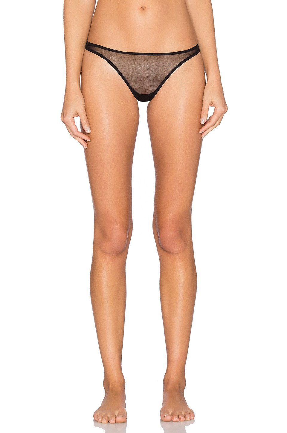 Soire Classic Low Rise Thong - Kustom Label - 1