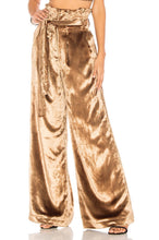 Load image into Gallery viewer, Thai Tea Pant in Gold