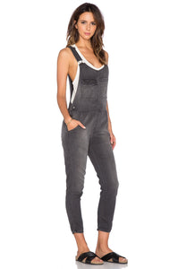 The Carpenter Overall Jumpsuit - Kustom Label - 2