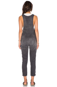 The Carpenter Overall Jumpsuit - Kustom Label - 3