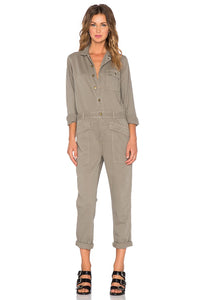 The Rosie Jumpsuit - Kustom Label - 1