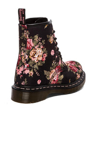 Print 8 Eye Boot - Kustom Label - 3