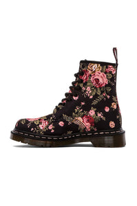 Print 8 Eye Boot - Kustom Label - 5