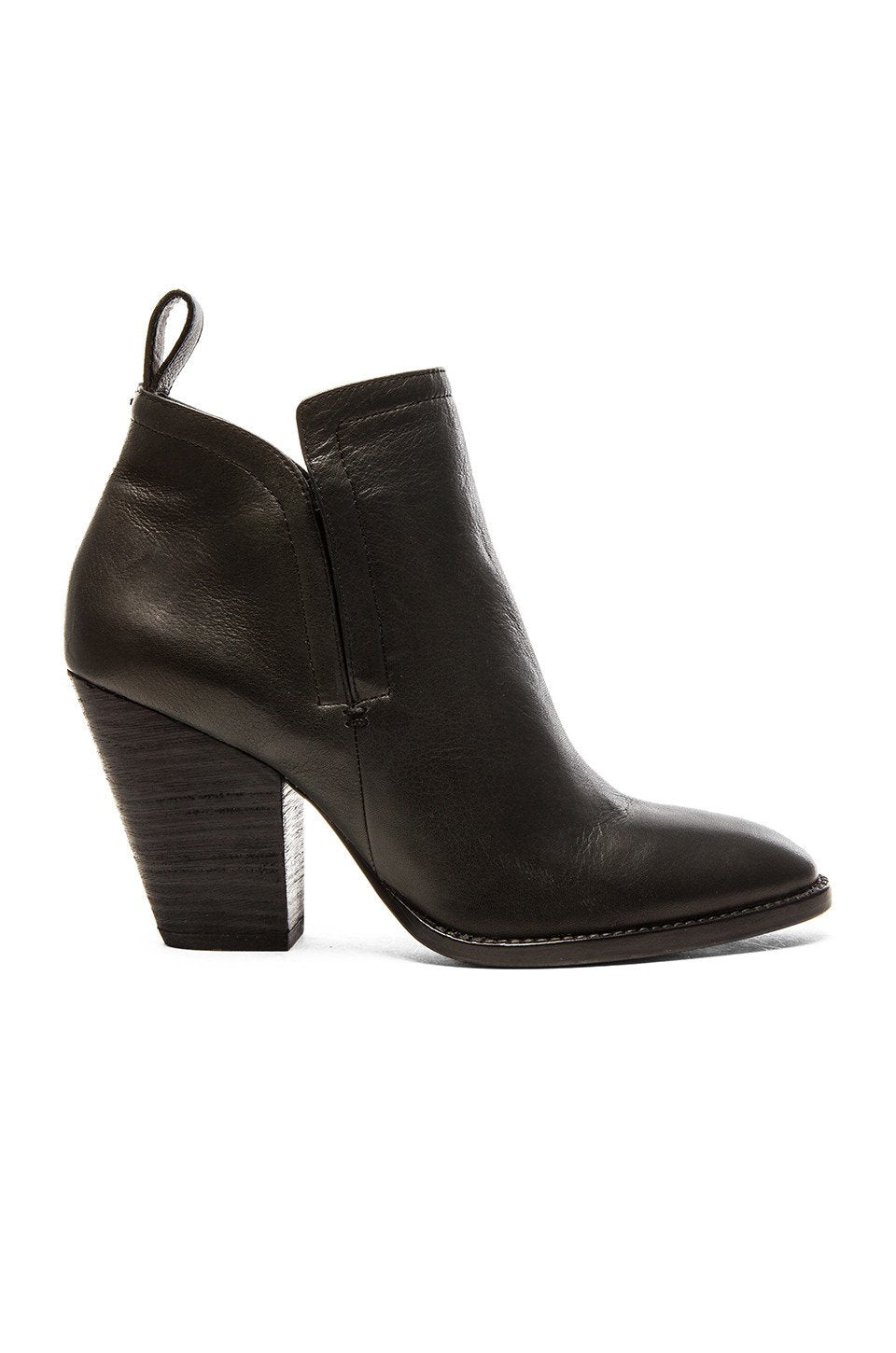 Hastings Bootie - Kustom Label - 1