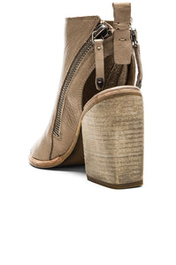 Port Bootie - Kustom Label - 4