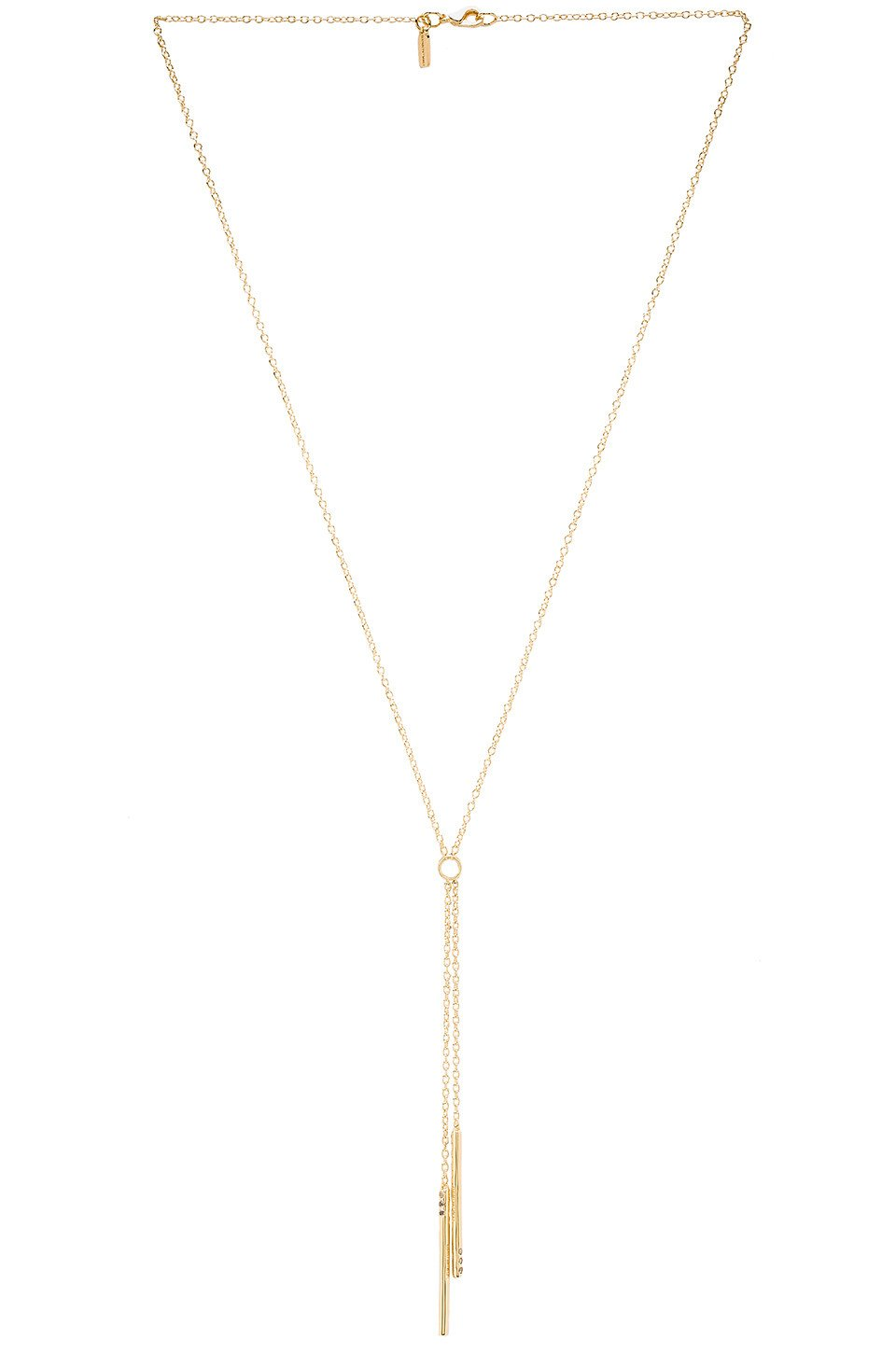 Leda Larait Necklace - Kustom Label - 1