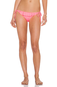 Solid Willow Bikini Bottom - Kustom Label - 1