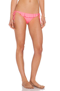 Solid Willow Bikini Bottom - Kustom Label - 3