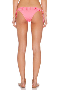 Solid Willow Bikini Bottom - Kustom Label - 2
