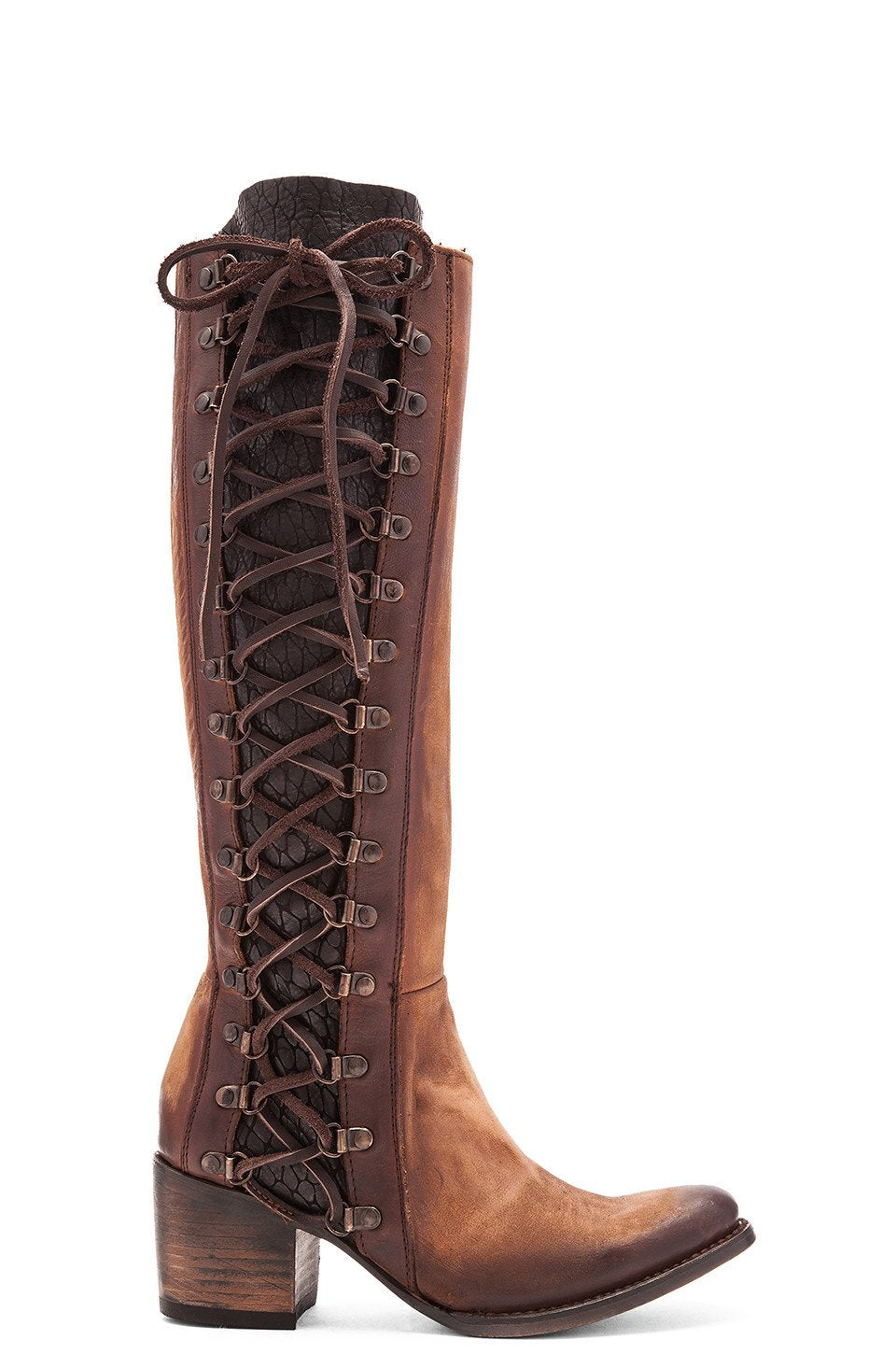Wyatt Boot - Kustom Label - 1