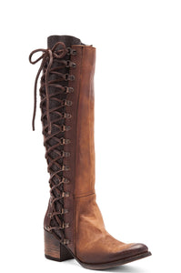 Wyatt Boot - Kustom Label - 4